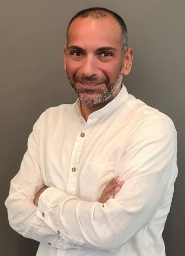 Shahdad Amir Aslani
