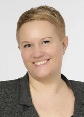Sabine Beeker